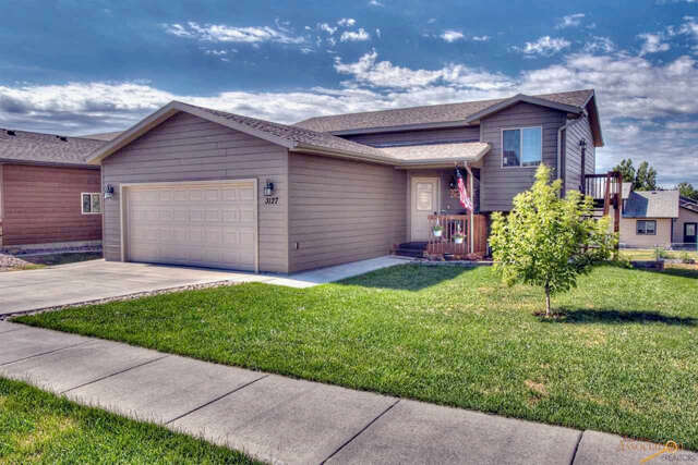 Real Estate for Sale, ListingId:44794442, location: 3127 New England St Rapid City 57703