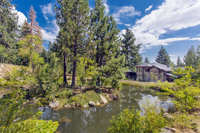 Single Family for Sale at 170 Summit Ridge Way Gardnerville, Nevada 89460 United States