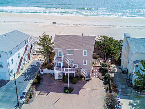 Single Family for Sale at 3705 S Long Beach Boulevard Long Beach, New Jersey 08008 United States
