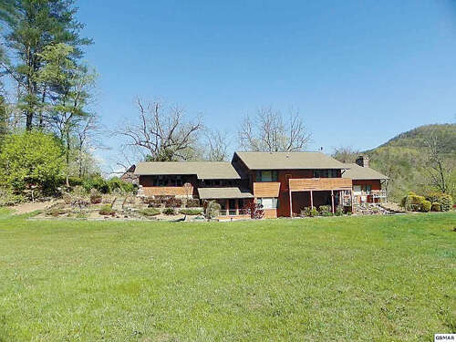 Additional photo for property listing at 4242 Pearl Valley Road  Sevierville, Tennessee 37876 United States