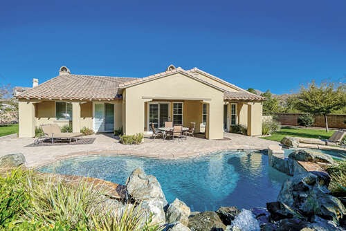 Single Family for Sale at 5985 Via Las Nubes Riverside, California 92506 United States