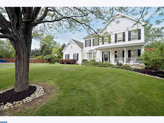 Single Family for Sale at 1549 Blueberry Court Jamison, Pennsylvania 18929 United States