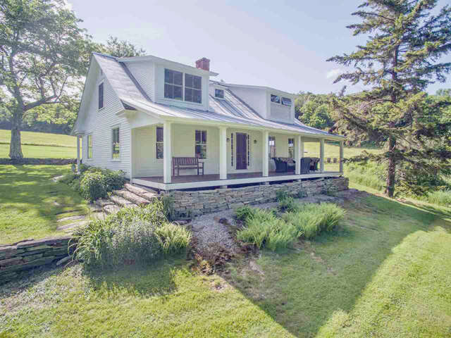 Single Family for Sale at 1919 Mt Hunger Road Barnard, Vermont 05031 United States