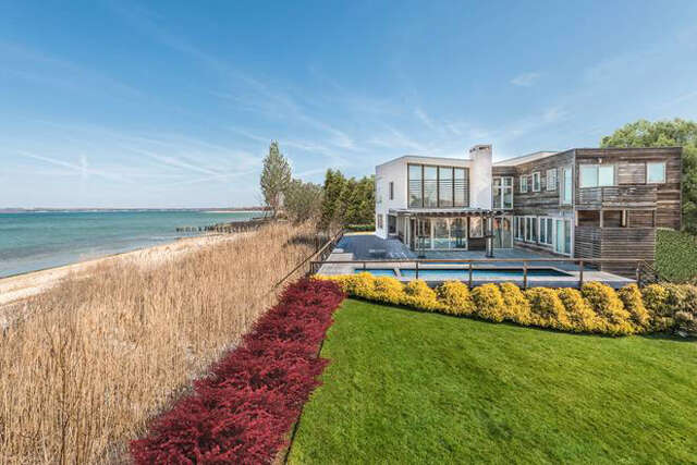 Single Family for Sale at 78 Noyack Bay Avenue Sag Harbor, New York 11963 United States