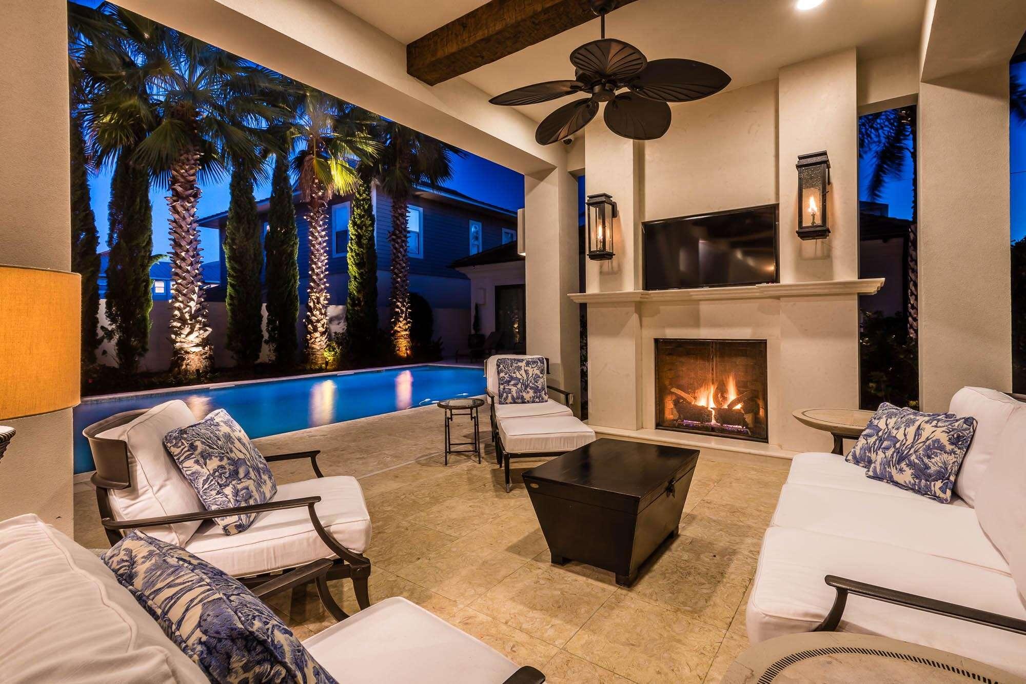 Single Family for Sale at 39 Sarasota Street Miramar Beach, Florida 32550 United States