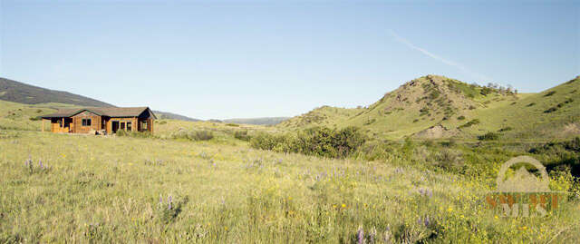 Single Family for Sale at 75 Cokedale Livingston, Montana 59047 United States