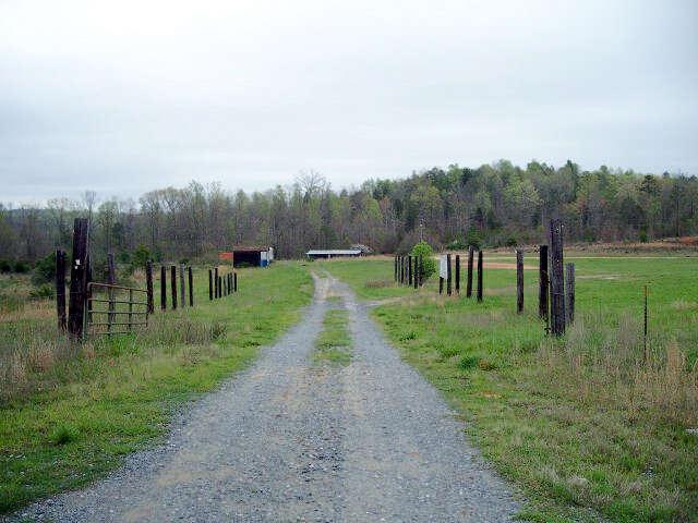 Land for Sale at 1110 Corinth Rd Gaffney, South Carolina 29340 United States