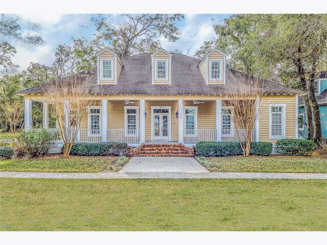 Single Family for Sale at 28681 GRANDVIEW MANOR Yulee, Florida 32097 United States