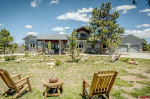 Real Estate for Sale, ListingId: 39105789, Pagosa Springs, CO  81147