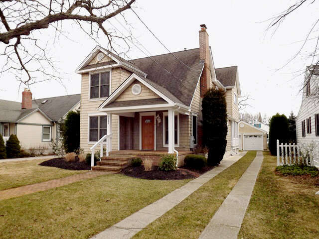 Single Family for Sale at 1308 Idaho Cape May, New Jersey 08204 United States