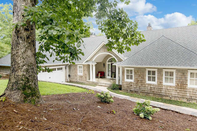 Single Family for Sale at 7503 Royal Harbour Ct Ooltewah, Tennessee 37363 United States