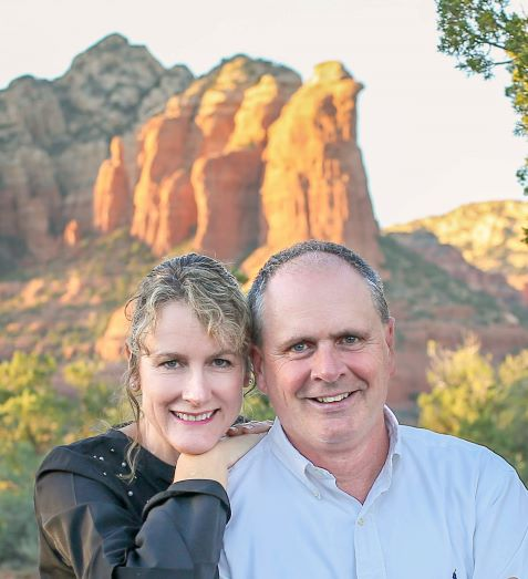 Tim & Kathy Cox