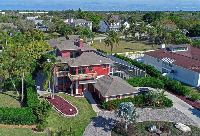 Single Family for Sale at 3907 Bayside Drive Bradenton, Florida 34210 United States