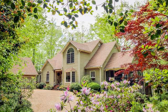 Single Family for Sale at 1063 Mill Creek Lane Wicomico Church, Virginia 22579 United States