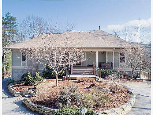 Single Family for Sale at 670 Pacolet Street Saluda, North Carolina 28773 United States
