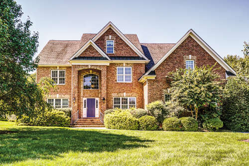 Single Family for Sale at 5324 Hillshire Way Glen Allen, Virginia 23059 United States