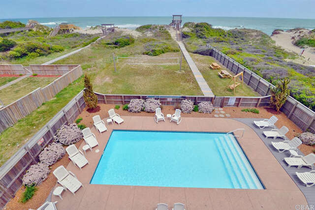 Single Family for Sale at 10435 Old Oregon Inlet Road Nags Head, North Carolina 27959 United States