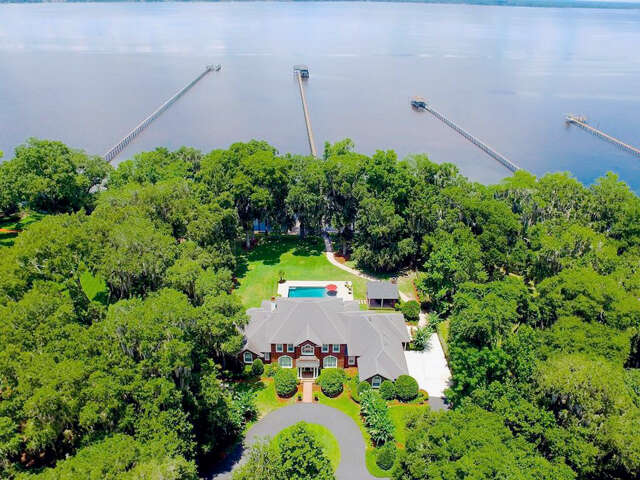 Single Family for Sale at 2150 Eventide Ave St. Johns, Florida 32259 United States