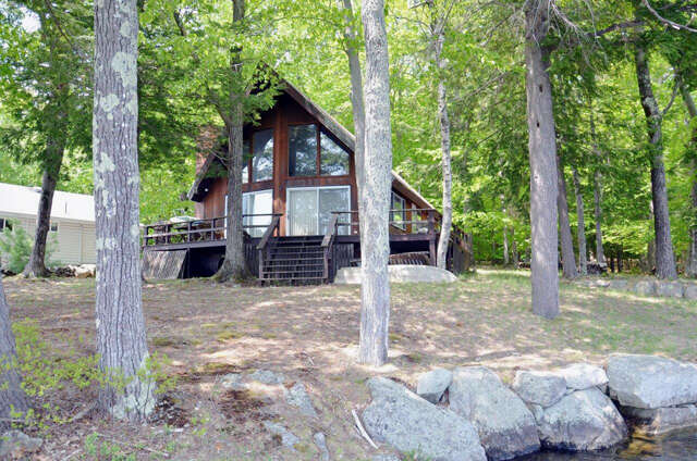 Single Family for Sale at 78 Southerlee Moultonborough, New Hampshire 03254 United States