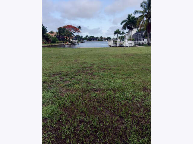 Land for Sale at 1440 Northwest Butterfield Marco Island, Florida 34145 United States