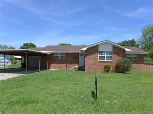 Featured Property in Sulphur, OK 73086