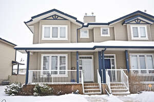 Featured Property in Red Deer, AB T4P 4E6