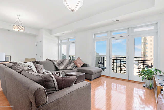 Single Family for Sale at 1501 Ocean Ave 2814 Asbury Park, New Jersey 07712 United States