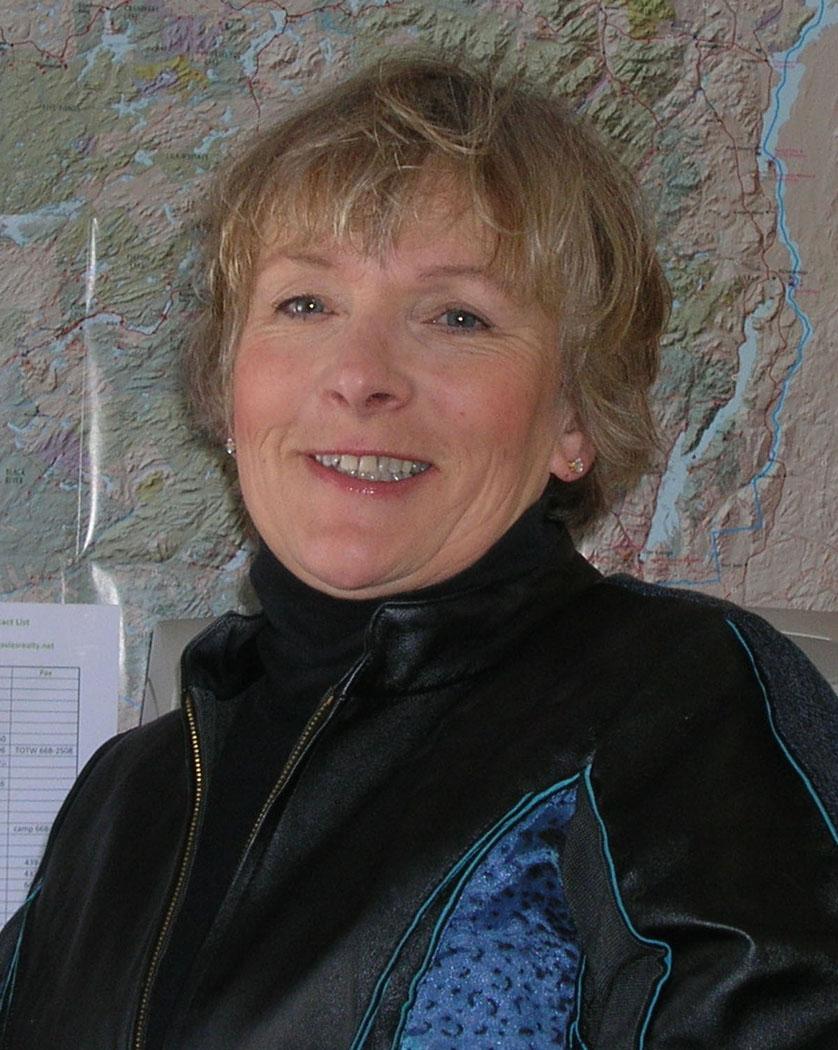 Priscilla Sanderspree