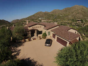 Featured Property in Marana, AZ 85658