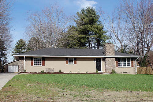 Real Estate for Sale, ListingId:43102516, location: 2917 Old Niles Ferry Rd Maryville 37803