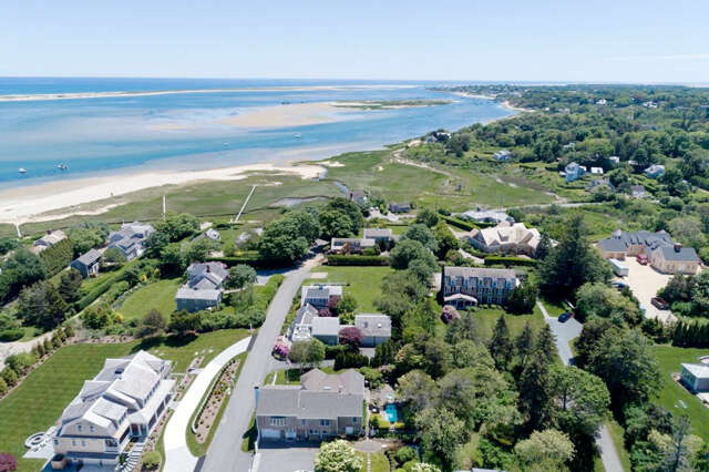 Single Family for Sale at 151 Old Wharf Road North Chatham, Massachusetts 02650 United States