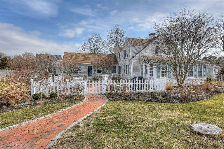 Single Family for Sale at 284 Gosnold Street Hyannis, Massachusetts 02601 United States