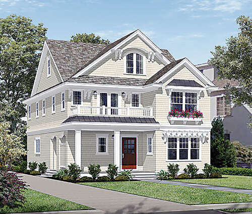 Single Family for Sale at 206 Baltimore Boulevard Sea Girt, New Jersey 08750 United States