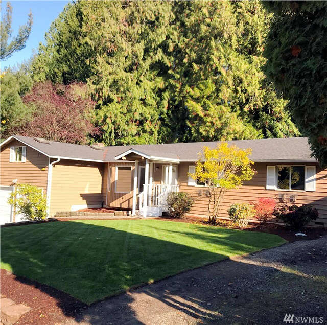 Single Family for Sale at 23115 19th Dr SE Bothell, Washington 98021 United States