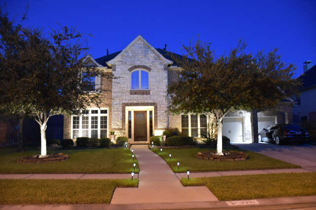 Single Family for Sale at 2331 Monarch Terrace Katy, Texas 77494 United States