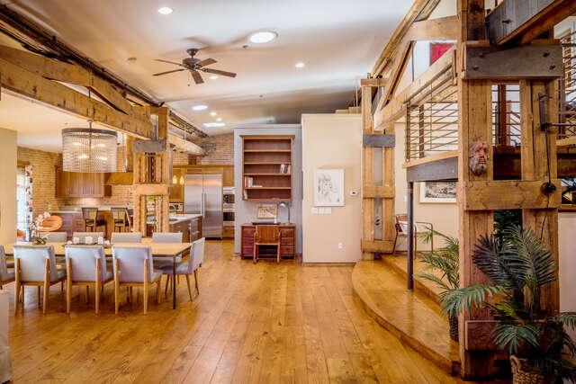 Condominium for Sale at 23 Rankin Avenue #301 Asheville, North Carolina 28801 United States