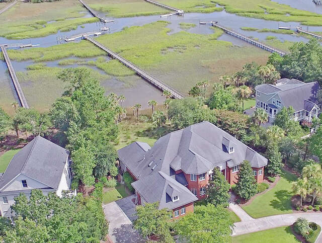 Single Family for Sale at 1752 Greenspoint Court Mount Pleasant, South Carolina 29466 United States