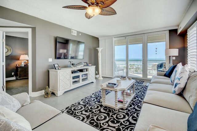 Condominium for Sale at 4621 S Atlantic Avenue Ponce Inlet, Florida 32127 United States