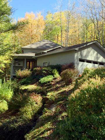 Additional photo for property listing at 509 Twin Rivers Drive  Boone, North Carolina 28607 United States