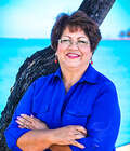 Beverly Amaral, Honolulu Real Estate, License #: RS-39678