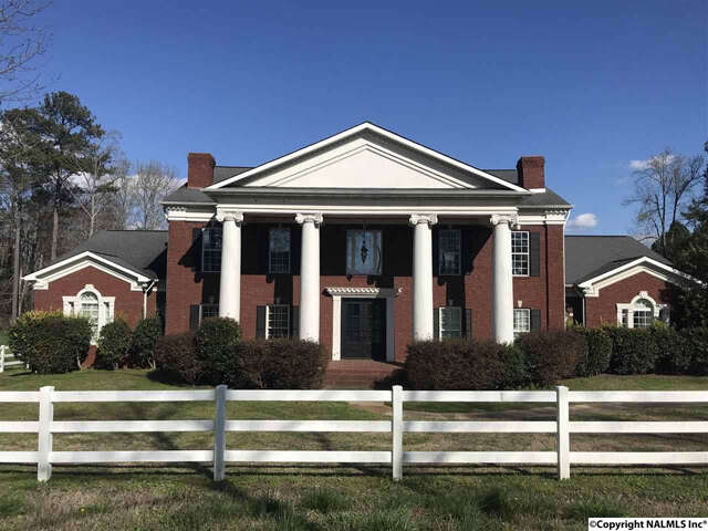 Single Family for Sale at 2659 Jeff Road Harvest, Alabama 35749 United States