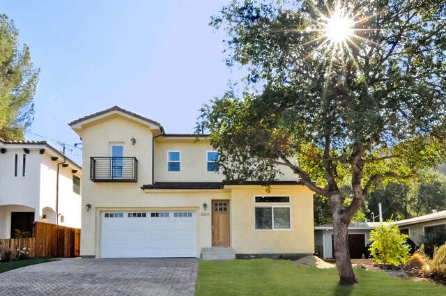 Single Family for Sale at 8428 Cora Street Sunland, California 91040 United States