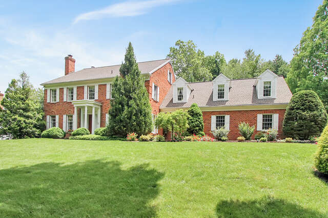 Single Family for Sale at 1634 Meadowlark Road Wyomissing, Pennsylvania 19610 United States