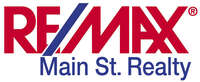 RE/MAX Main St Realty
