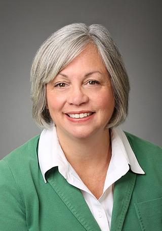 Lisa Hassler