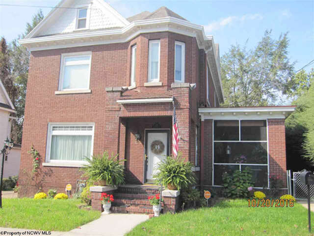Real Estate for Sale, ListingId:38640181, location: 228 Carr Avenue Clarksburg 26301