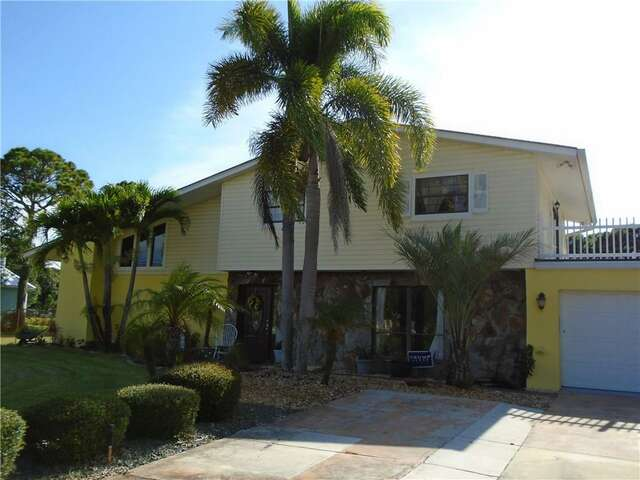 Real Estate for Sale, ListingId:46523542, location: 6013 Palmetto Drive Ft Pierce 34982