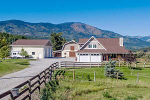Featured Property in Falkland, BC V0E 1W1