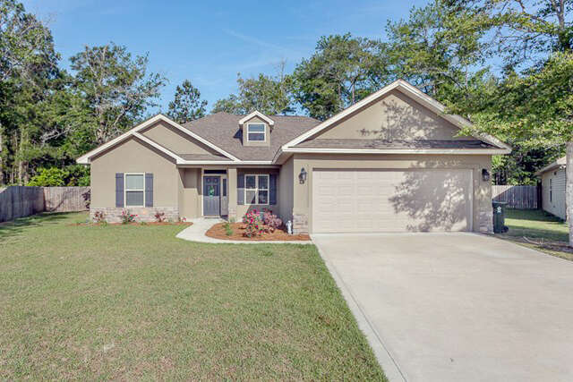 Real Estate for Sale, ListingId:44801746, location: 31 Cattail Court Brunswick 31523