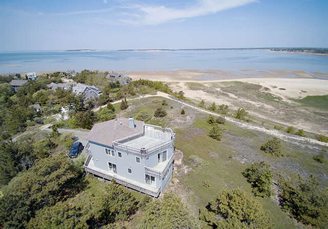 Single Family for Sale at 25 3rd Avenue Wellfleet, Massachusetts 02667 United States